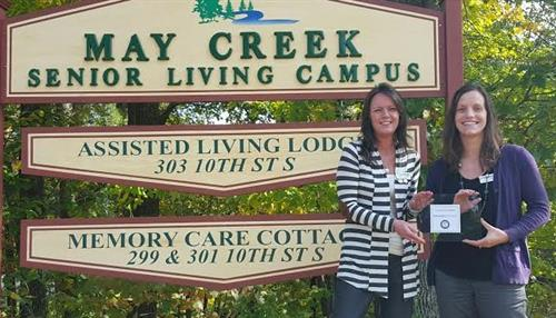 May Creek Sr. Living Campus