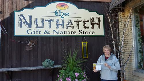 Nuthatch Gifts and Nature Store
