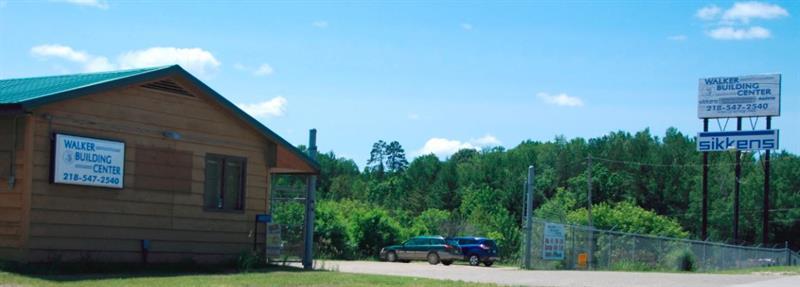 Walker Building Supply, LLC