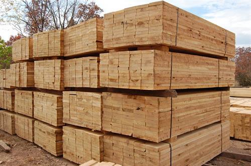 Lumber Walker MN