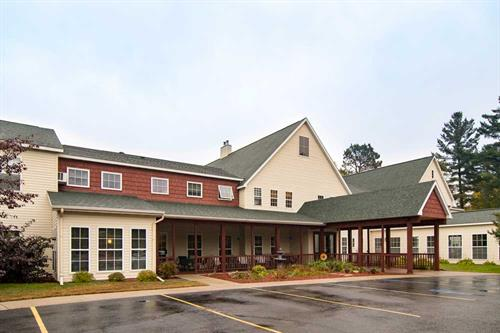 May Creek Assisted Living