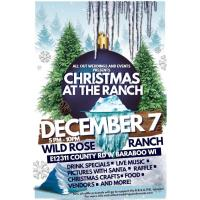 1st Annual Christmas at the Ranch