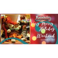 2019 Very Merry Weekend in Downtown Baraboo