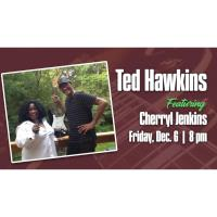 Ted Hawkins Featuring Cherryl Jenkins at Con Amici