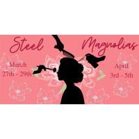 POSTPONED- Baraboo Theatre Guild's Steel Magnolias