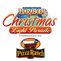 CANCELED Downtown Baraboo Christmas Light Parade