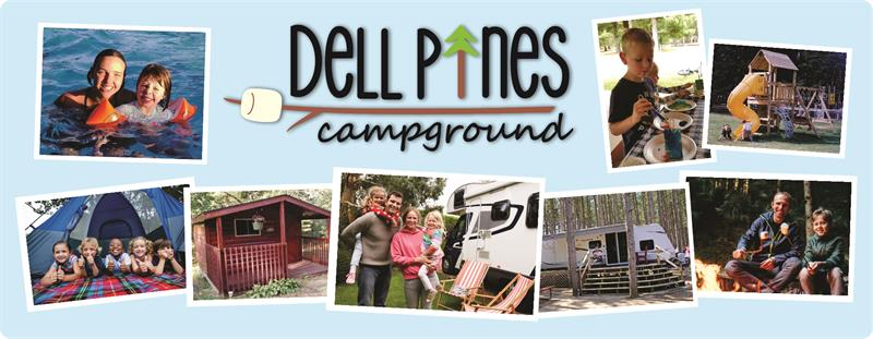 Dell Pines Campground
