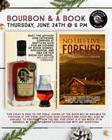 Bourbon & a Book