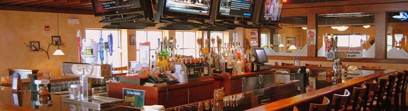 Glacier Rock Restaurant & Convention Center