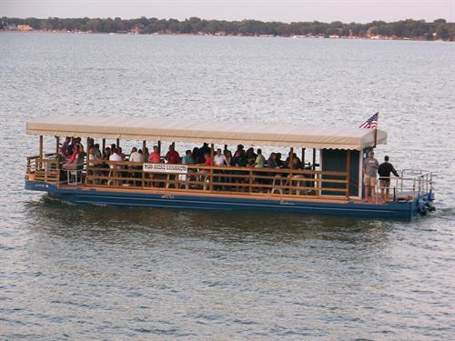 Excursion Cruises