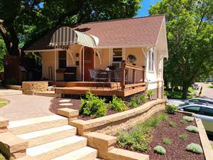 Brickhouse Cottage