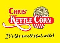Chris' Kettle Corn
