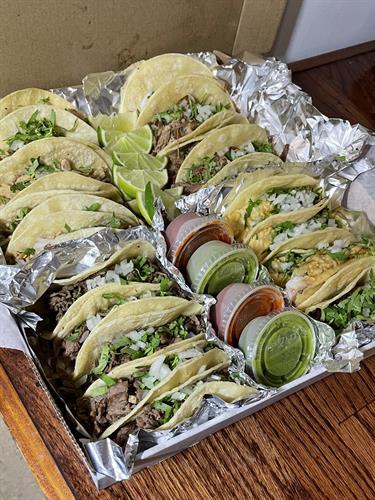 Taco Bundle