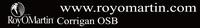 Corrigan OSB, LLC - Roy O Martin