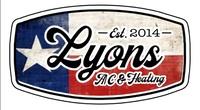 Lyons A/C & Heating