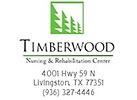 Timberwood Nursing & Rehabilitation Center