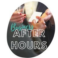 Business After Hours with Community Futures North Fraser - SOLD OUT