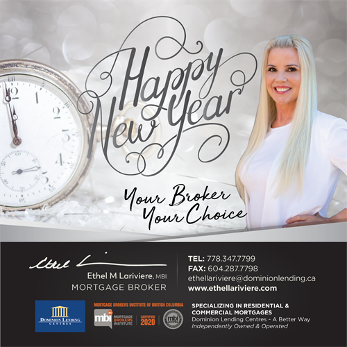 Wishing you and yours a happy, healthy, and abundant 2021! #happynewyear2021 #happy #healthy #abundant #success #DLC #mortgagebroker #mortgage #abetterway #yourbrokeryourchoice #ethellariviere