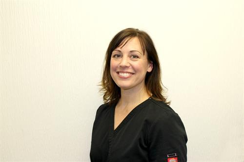 Sarah (Hygienist)