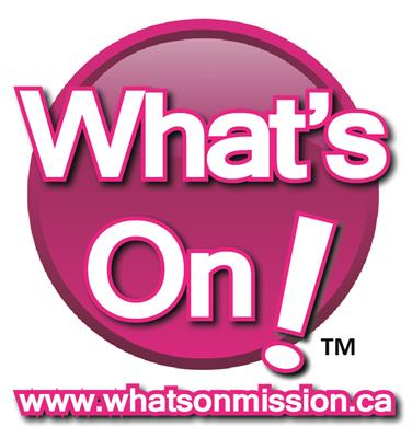 What's On! Mission Magazine