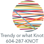 Trendy or what Knot Yarns & Gifts