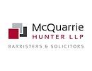 McQuarrie Hunter LLP