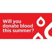 Blood Donation Event - September 1st