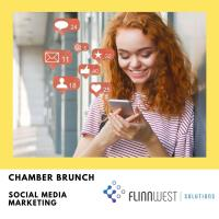 Chamber Brunch: Social Media for Business