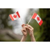Surrey's Virtual Canada Day Celebrations