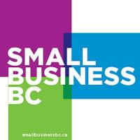 Small Business BC Free Webinar: