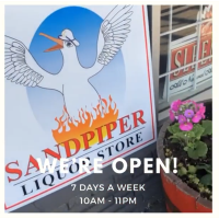 Sandpiper Liquor Store - White Rock