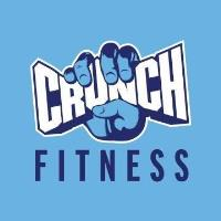 Crunch Fitness BC - Surrey