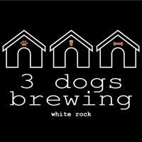 3 Dogs Brewing - White Rock