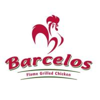 Barcelos Flame Grilled Chicken - Surrey