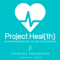 The Vitality Collective - Surrey