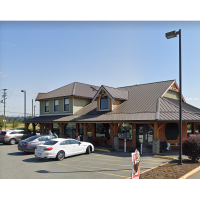 Campbell River Store - Surrey