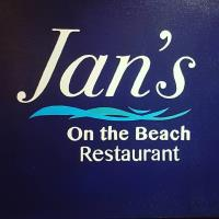 Jan's on the Beach - White Rock