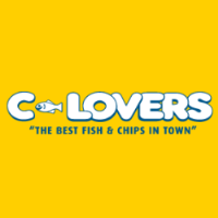 C-Lovers Fish and Chips - Surrey