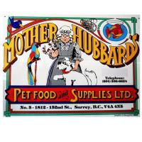 Mother Hubbard's Pet Food & Supplies - Surrey