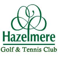 Hazelmere Golf & Tennis Club - Surrey