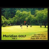 Meridian Golf Par 3 - Surrey