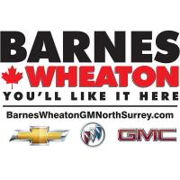 Barnes Wheaton GM South Surrey - Surrey