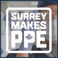 City of Surrey - Surrey