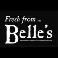 Belle's Cafe  - Surrey