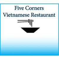 Five Corners Vietnamese Restaurant - White Rock