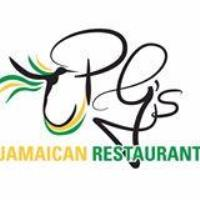 PG's Jamaican Restaurant - White Rock