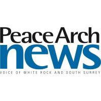 Peace Arch News - Surrey