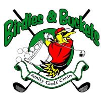 Birdies & Buckets Family Golf Ctr. - Surrey