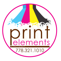 Print Elements - Surrey