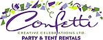 Confetti Creative Celebrations Ltd.